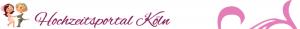 Logo Hochzeitsprotale